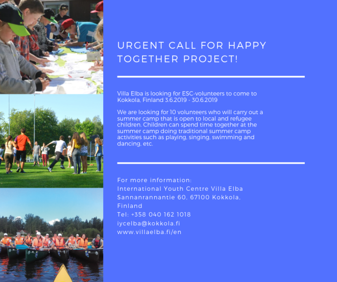 Happy Together  Urgent Call.png